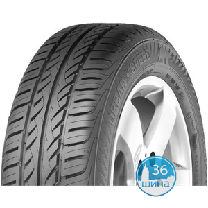 Шины 175/70 R13 Б/К Gislaved Urban*Speed 82T Чехия
